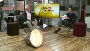 Gert Frost bei Köln.tv